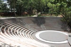 Teatro de Arena em Ribeirão Preto