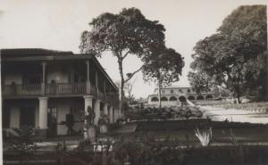 Museu do Café em Ribeirão Preto
