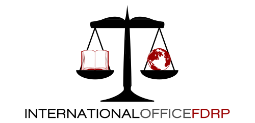 Logo - International Office FDRP