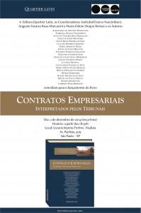 Convite eletrônico - Contrato Empresarial-1